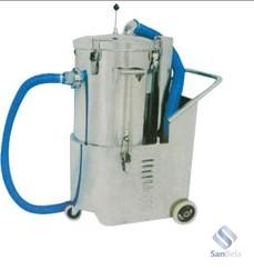 Пылеуловитель (промышленный пылесос) модели XCJ-I