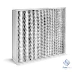 Фильтры высокой и сверхвысокой очистки глубиной 150 мм