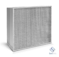 Фильтры высокой и сверхвысокой очистки глубиной 300 мм