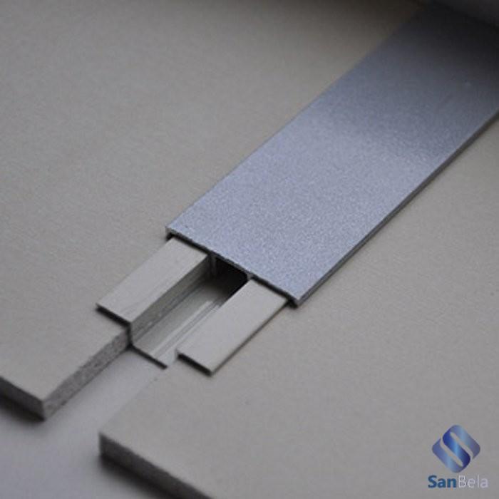 Профиля для монтажа стеновых и потолочных панелей SanBela