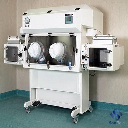 Ламинарный шкаф биологической безопасности Класс защиты III
