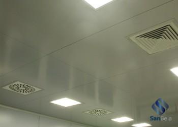 проходной потолок