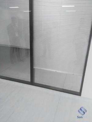 Окна для чистых помещений